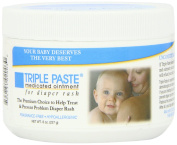 Triple Paste Medicated Ointment For Nappy Rash, 240ml