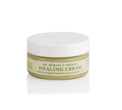 Dr. Harvey's Organic First Aid Healing Cream for Dogs, 45ml Jar