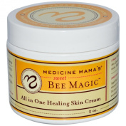 Medicine Mama's Apothecary Sweet Bee Magic All in One Healing Skin Cream, 60ml