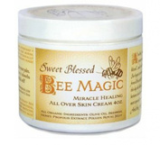 Medicine Mama's Apothecary Sweet Blessed Bee Magic Cream
