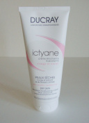 Ducray ICTYANE Emollient Ultra Hydrating Cream for Very Dry Skin 200 ml