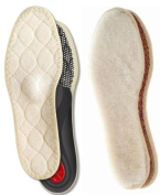 Pedag Warm Feet Arch Support and Comfort Kit, Solar Plus, Pascha