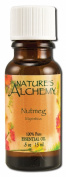 Nature's Alchemy, Nutmeg, Essential Oil, .5 oz