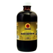 Jamaican Black Castor Oil 240ml