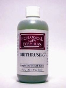 Ecological Formulas - Orithrush-G 240ml [Health and Beauty]