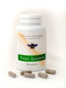 """Beeyoutiful """"Yeast Assassin"""" Kill yeast with this potent herbal blend."""