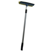 New Telescopic Window Squeegee Cleaner Squeegie Squeegy