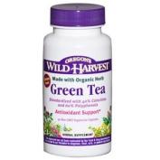 Oregon's Wild Harvest Green Tea
