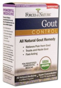 Forces Of Nature Homoeopathic Products 11 Ml Gout Control 11 Ml