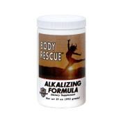 Body Rescue Peelu, Rescue, Alkalizing Formula, 620ml