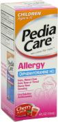 Pediacare Pediacare Childrens Allergy Releief Liquid Cherry