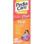 Pediacare Pediacare Childrens Fever Reducer & Pain Reliever Grape