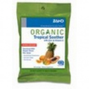 Organic Blue-Berries Blend Lozenges Zand 18 Lozenge