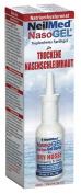 Neilmed Nasogel Nasal Spral Drip Free Gel Spray For Dry Noses