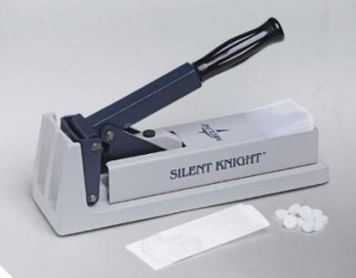 silent knight pill crusher instructions