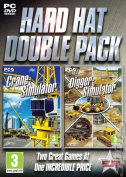 Hard Hat Double Pack