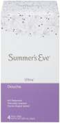 Summers Eve Douche Ultra - 4 pack