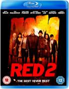 RED 2 [Region B] [Blu-ray]