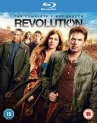 Revolution: Season 1 [Region B] [Blu-ray]