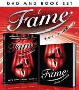 Fame Workout DVD/Book Gift Set [Region 2]
