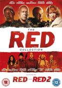 Red/Red 2 [Region 2]