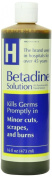 Betadine Betadine Solution Antiseptic