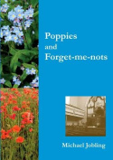 Poppies and Forget-me-nots