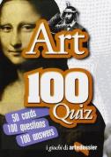 Art 100 Quiz
