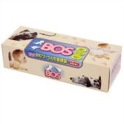 Nappy Processing Bag 200pcs [Japan Import]