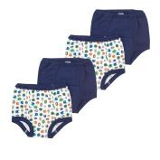 Gerber Training Pants 4 Pack