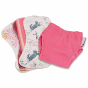 Best Bottom Toddler Potty Training Pants Set ~ Choose Size/Colour