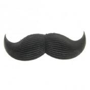 Kikkerland Moustache Erasers
