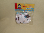 Thomas & Friends Mittens