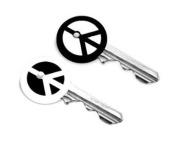 Groovy Peace Key Caps
