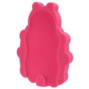 . Ladybug Bath Sponge Cushion