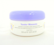 Jafra Tender Moments Lavender & Chamomile Baby Massage Cream