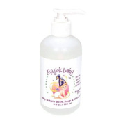Baby Soap & Shampoo - 240ml - Liquid