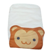 Baby Sweat Towel - Deer