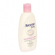 Aveeno Essential Moisture Bath, Lightly Scented 8 fl oz