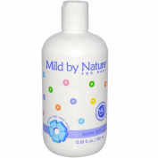 Madre Labs, Mild by Nature for Baby, Bubble Bath, 12.85 fl oz