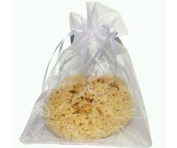 Cuddledry Natural Baby Sea Sponge