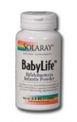 Solaray, Babylife Probiotic 4 billion 70ml