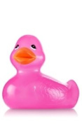 BATH & BODY WORKS Light -up DUCKY Pink