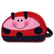 Ladybug Carry All Bag by Stephen Joseph - SJ104060