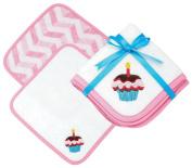 AM PM Kids! Washcloth Set
