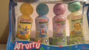 Arrurru Naturals Set for boys