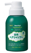 BeanStalk Medical Use Hair Shampoo Bubble Type 350ml