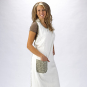 CoCaLo Couture Spa Collection Adult Bath Apron Bali