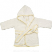 Bamboo Baby Hooded Beach Robe