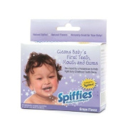Spiffies Toothwipes Towlettes 20 ea